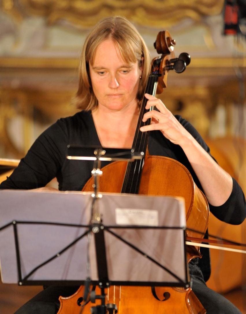 Miriam Hörmann Augsburg
