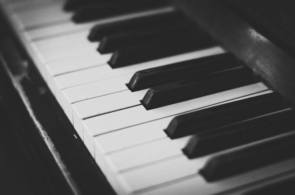 Klavier & Keyboard